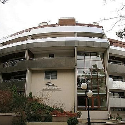 Hotel Dom Zdrojowy, Jastarnia